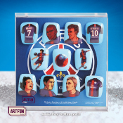 Football Club - Le Coffret de 11 Fèves
